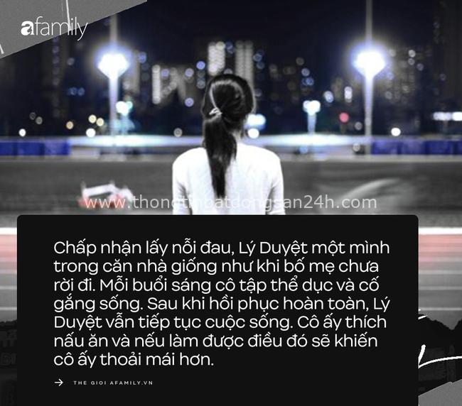 Bi kịch gia đình Vũ Hán: Con gái từ Anh về chăm mẹ bị ung thư, không lâu sau hai bố con dương tính với Covid-19 và nỗi đau không ai thấu - Ảnh 11.