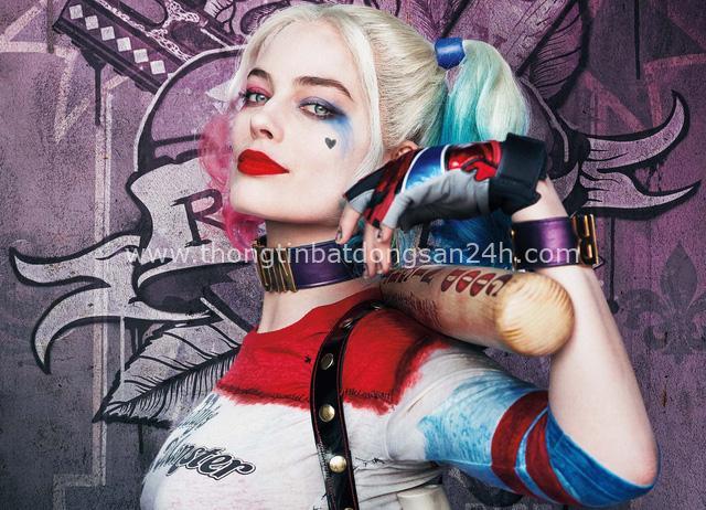 Bông hồng Hollywood Margot Robbie tuyệt đỉnh thanh lịch trong thiết kế Đi nhặt Hạt Sương Nghiêng của nhà mốt Công Trí - Ảnh 2.