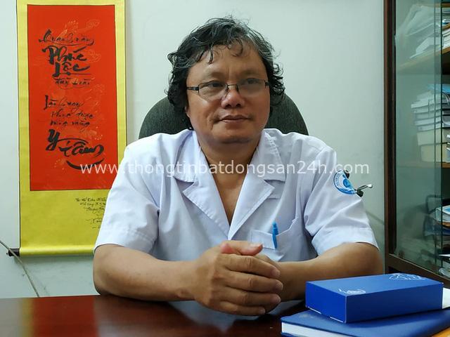 BS Trương Hữu Khanh - người đi qua hàng chục mùa dịch nói gì về dịch virus Corona? - Ảnh 1.