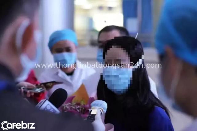 Chấn động lòng người! Lời nhắn nhủ của bệnh nhân đầu tiên được xuất viện sau khi bị nhiễm virus corona ở Quảng Châu - Ảnh 1.