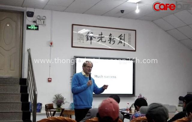 """""""Chúng tôi ở lại đây""""- Lời tâm sự của thầy trò quốc tế ở trường Đại học Vũ Hán, nơi tâm dịch bùng phát - Ảnh 3."""
