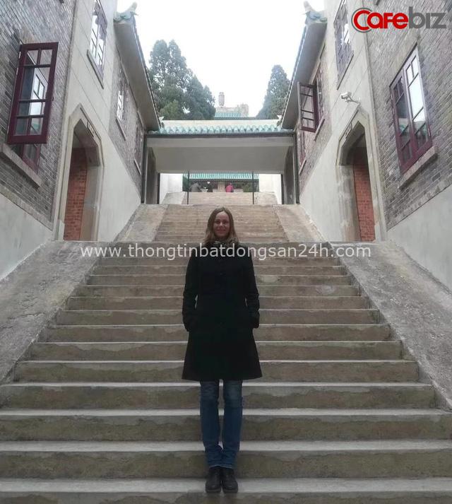 """""""Chúng tôi ở lại đây""""- Lời tâm sự của thầy trò quốc tế ở trường Đại học Vũ Hán, nơi tâm dịch bùng phát - Ảnh 4."""
