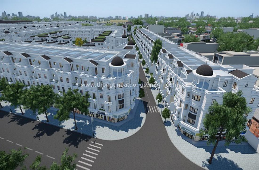 CityLand bị nhầm tên với công ty rao bán dự án ma 23