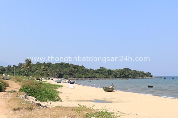 Đà Nẵng mở 5 lối xuống biển cho người dân Nam Ô 2
