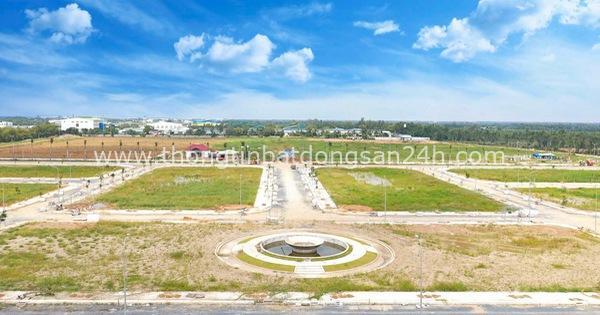 Đồng Nai: Sẽ đấu giá 5 khu đất ở huyện Long Thành với giá khởi điểm 550 tỷ đồng 6