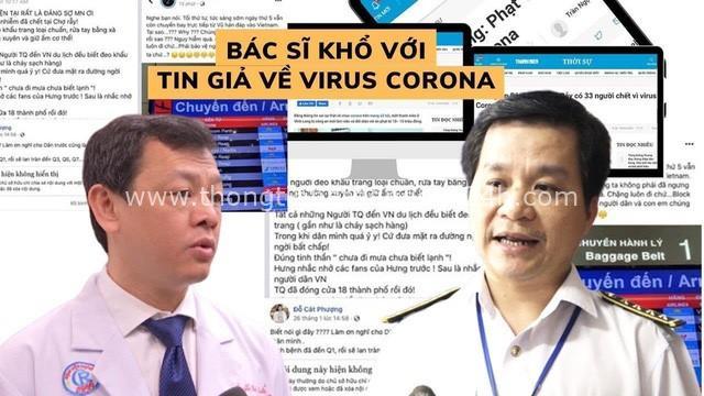 """Giữa tâm bão virus Corona, có thêm 3 loại """"virus cơ hội"""" đang sinh sôi với tốc độ chóng mặt, cần chặn triệt để - Ảnh 1."""