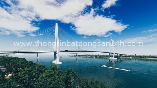 Khởi công đường dẫn phía Tiền Giang dự án cầu Mỹ Thuận 2 11