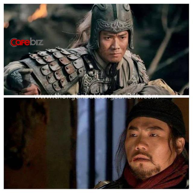 Lương Sơn Ngũ hổ tướng và Tam Quốc Ngũ hổ tướng, bên nào lợi hại hơn? - Ảnh 3.