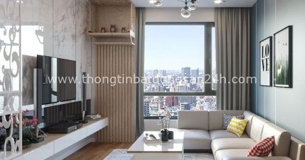 Mánh mua chung cư tại Hà Nội: Mua được nhà đẹp với giá hời! 1