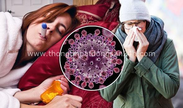 [Bài lên luôn] Ngoài bổ sung Vitamin C, quan hệ đều đặn 2 lần/tuần cũng giúp tăng cường hệ miễn dịch trước virus cúm! - Ảnh 3.