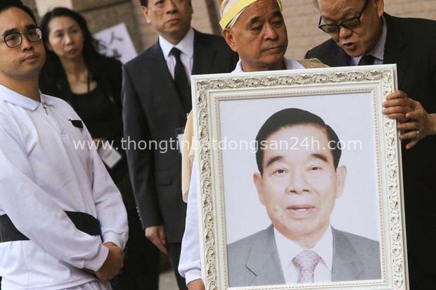 Người đứng sau đế chế trang sức Chow Tai Fook lừng danh: Từ cậu bé nghèo đến ông vua Kim Hoàn có mối thâm tình với tỷ phú Lý Gia Thành - Ảnh 6.