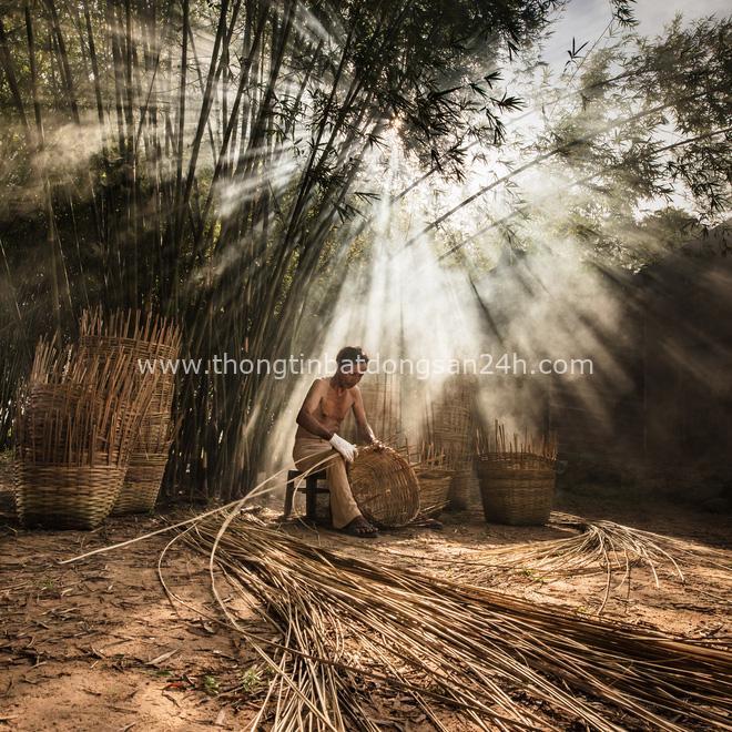 """Nhiếp ảnh gia Việt giữ kỷ lục trên tạp chí National Geographic danh tiếng: """"Tôi rất vui khi ảnh của mình truyền cảm hứng, thôi thúc bạn bè quốc tế muốn đến Việt Nam"""" 2"""