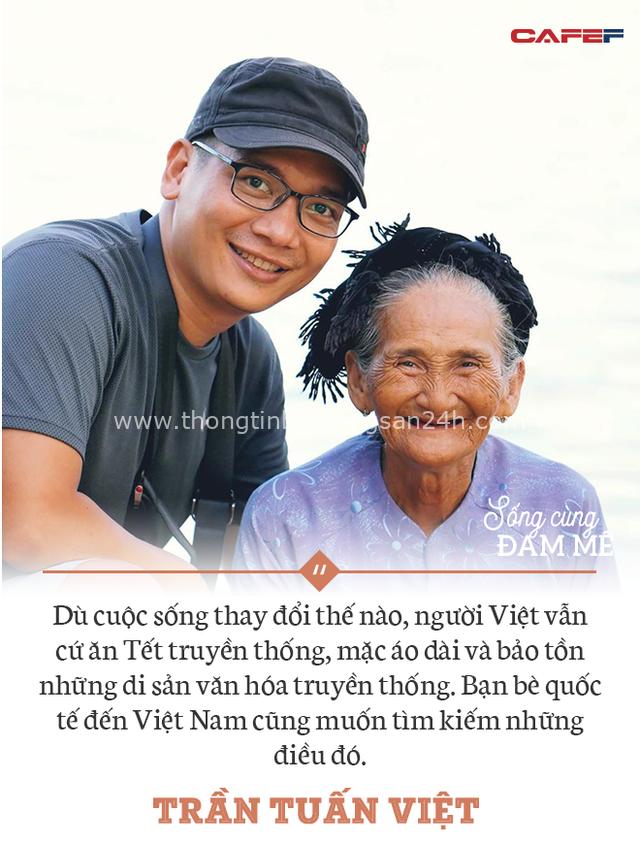 """Nhiếp ảnh gia Việt giữ kỷ lục trên tạp chí National Geographic danh tiếng: """"Tôi rất vui khi ảnh của mình truyền cảm hứng, thôi thúc bạn bè quốc tế muốn đến Việt Nam"""" - Ảnh 10."""