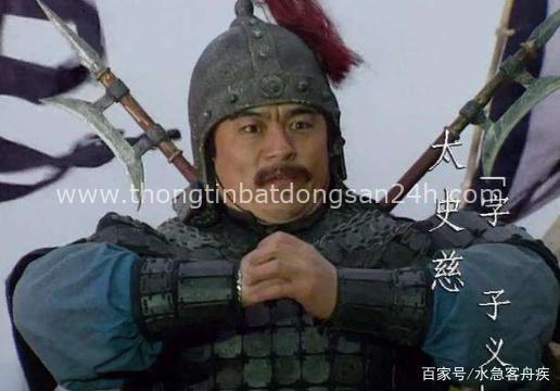 Tam Quốc diễn nghĩa: Cam Ninh và Thái Sử Từ, ai mới là đệ nhất mãnh tướng Đông Ngô? - Ảnh 1.