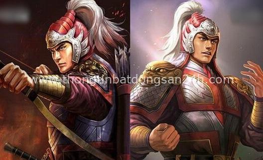 Tam Quốc diễn nghĩa: Cam Ninh và Thái Sử Từ, ai mới là đệ nhất mãnh tướng Đông Ngô? - Ảnh 4.