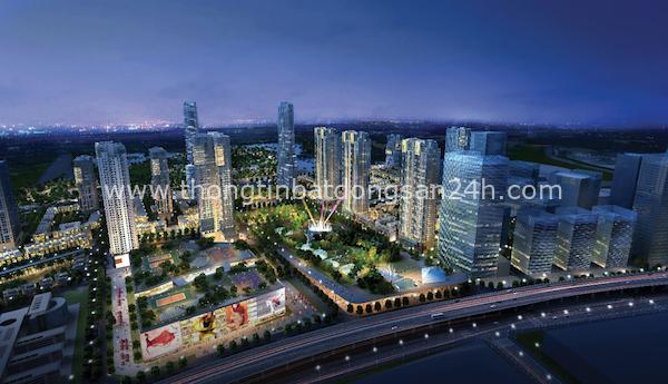 Thị trường bất động sản Thủ đô thu hút nguồn kiều hối 2