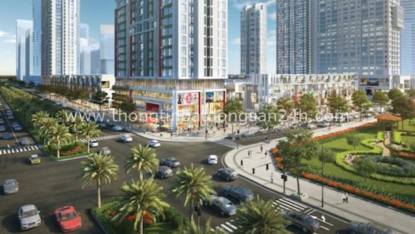 Thị trường bất động sản Thủ đô thu hút nguồn kiều hối 3