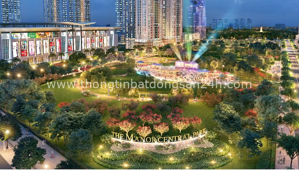 Thị trường bất động sản Thủ đô thu hút nguồn kiều hối 4