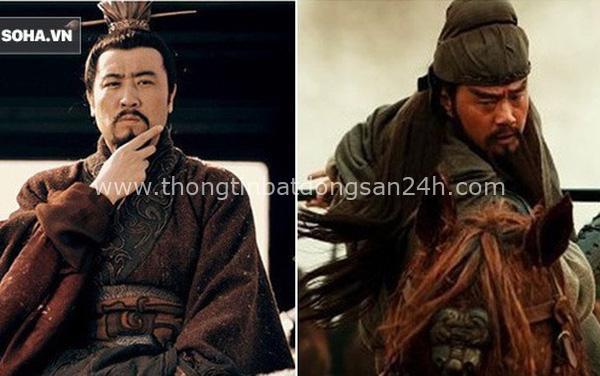 Thủ phạm thực sự đứng sau cái chết của Quan Vũ: Không phải Đông Ngô hay Tào Ngụy 3