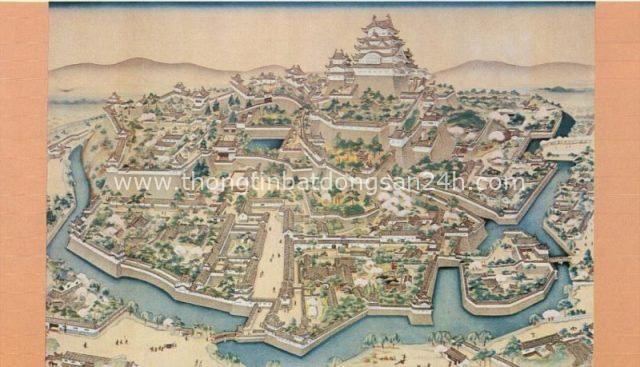 Tòa lâu đài trắng lung linh ở Nhật Bản chứa đựng bí ẩn về linh hồn của nữ người hầu bị chính người thương của mình giết chết tại đây - Ảnh 3.