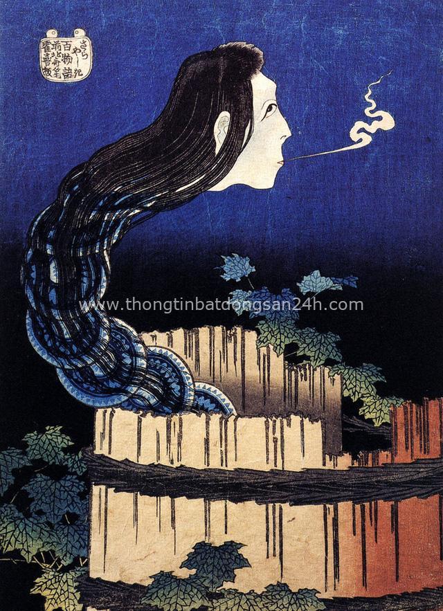 Tòa lâu đài trắng lung linh ở Nhật Bản chứa đựng bí ẩn về linh hồn của nữ người hầu bị chính người thương của mình giết chết tại đây - Ảnh 5.