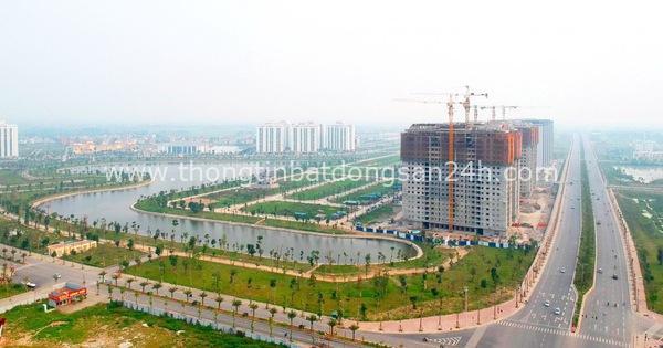 Toàn cảnh tuyến đường gần 1.500 tỷ đồng rộng 10 làn vừa thông xe ở Hà Nội 4