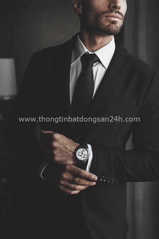 3 tips thời trang giúp bạn hóa thành quý ông lịch lãm - Ảnh 2.