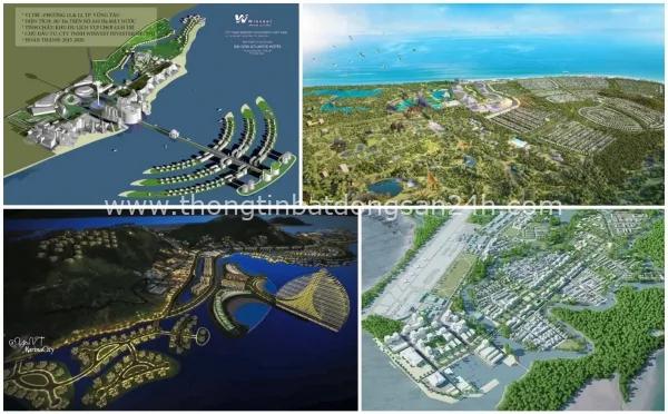 Tiến độ 19 dự án tỷ đô đang kêu gọi đầu tư tại-Bà Rịa-Vũng tàu