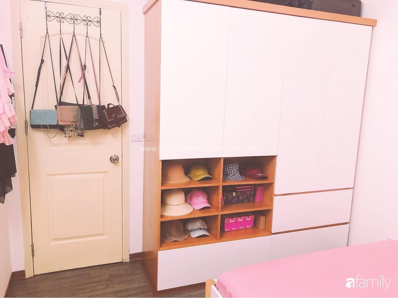 Cô nàng Hà Nội áp dụng triệt để phong cách tối giản vào không gian sống rộng 45m² với chi phí cơ bản 20 triệu đồng 7