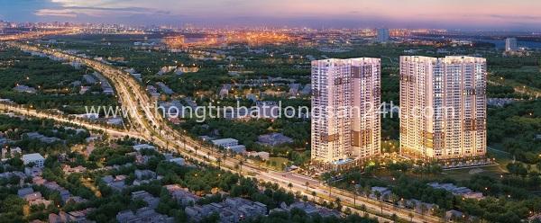 Đất Xanh Group tiếp tục đứng đầu mảng môi giới bất động sản 2