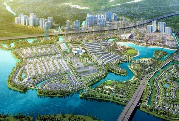 """[Doanh nghiệp địa ốc bắt """"trend"""" Smart city]: Nhiều doanh nghiệp ngoại lộ diện 1"""