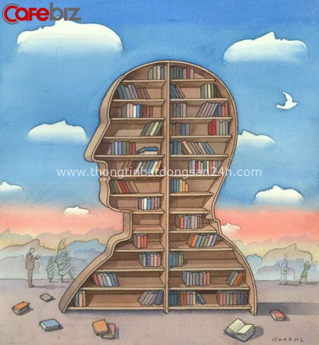 Đọc sách khó, đọc người còn khó hơn: Sách hay có thể thay đổi cốt tướng, bạn tốt có thể thay đổi tiền đồ! - Ảnh 1.