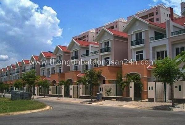 Khu biệt thự triệu đô ở Lạng Sơn: Biến hơn 70.000 m2 đất cây xanh thành nhà ở 1