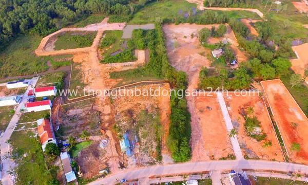 Kiến nghị bỏ quy định tách thửa với từng loại đất để ngăn chặn phân lô, bán nền tràn lan 8