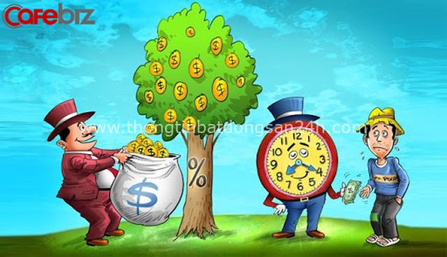 Làm ăn buôn bán sinh nhiều lời là một môn học: Người giàu thường đạt điểm tuyệt đối ở môn học này! - Ảnh 1.