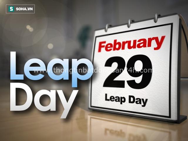 Logic toán học phía sau năm nhuận và ngày nhuận: Tại sao lại chọn tháng 2 để bù thêm ngày cho năm nhuận? - Ảnh 1.