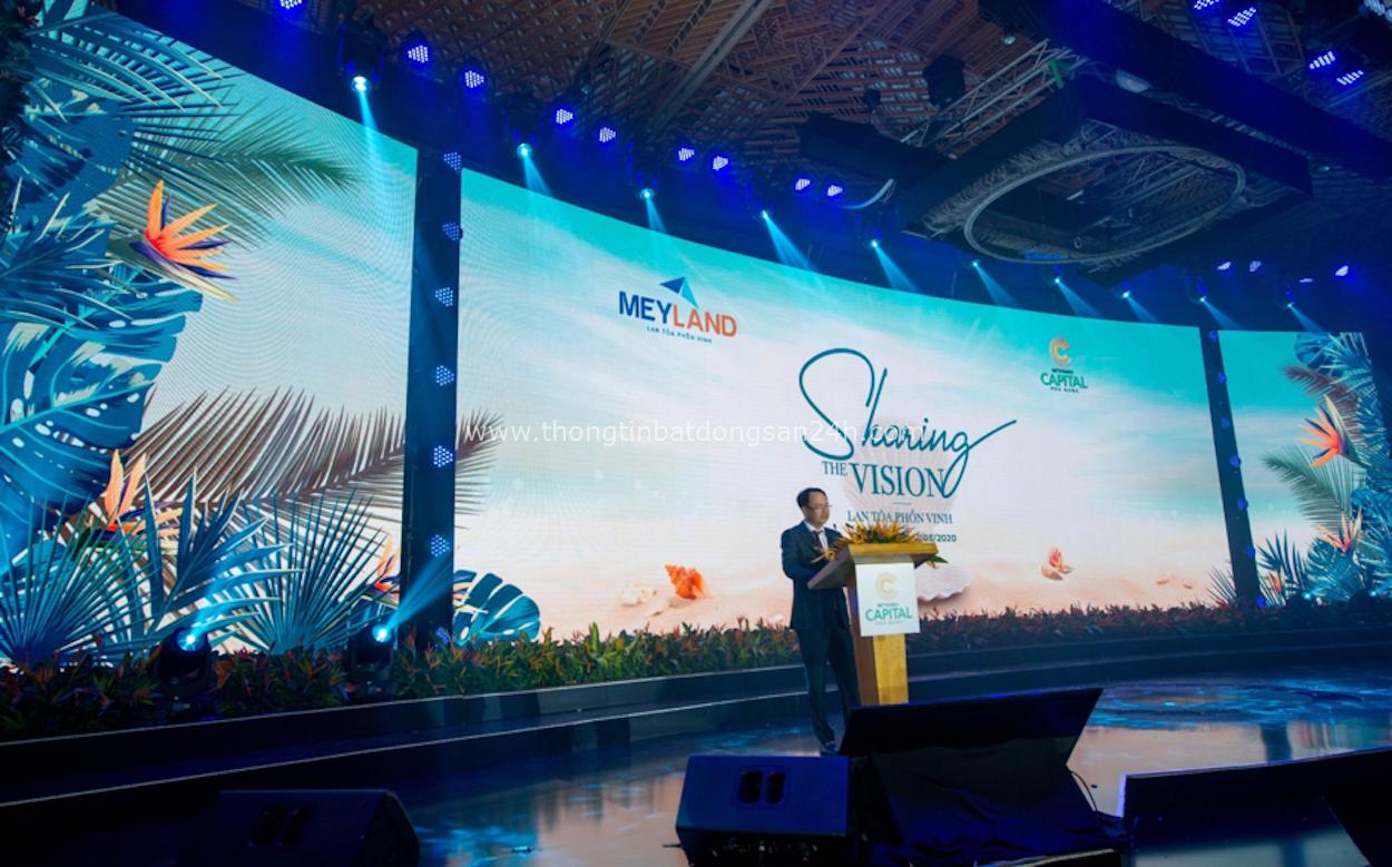 Meyhomes Capital Phú Quốc chính thức ra mắt 1