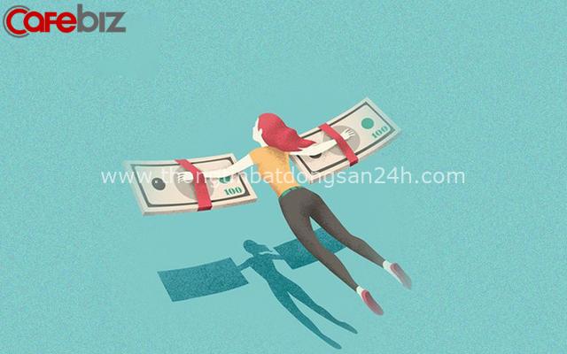 Muốn tự do tài chính, phải nắm rõ ba điều: Quan trọng là biết ngừng so sánh đúng lúc và khống chế khát vọng một cách khôn ngoan - Ảnh 2.
