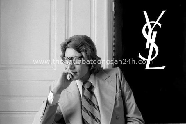 Người đàn ông cực phẩm của làng thiết kế thời trang: Tài năng thiên phú nhưng cuộc đời phủ đầy thăng trầm cùng tình yêu có 1-0-2 - Ảnh 6.