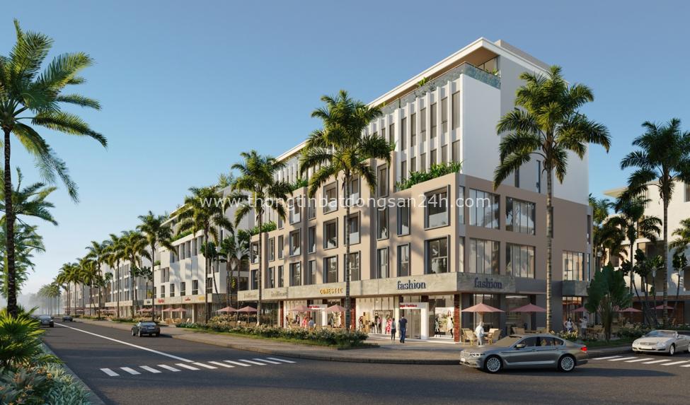 Tân Á Đại Thành ra mắt dự án bất động sản đầu tay tại Phú Quốc 3
