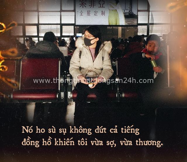 Thạc sĩ người Việt ở Daegu bật khóc khi bạn cùng phòng ho sù sụ, chảy máu mũi - Ảnh 2.
