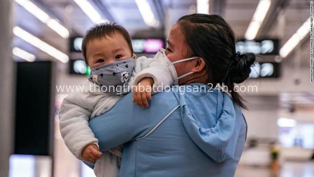 Thạc sĩ người Việt ở Daegu bật khóc khi bạn cùng phòng ho sù sụ, chảy máu mũi - Ảnh 10.