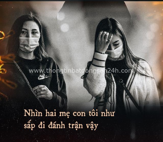 Thạc sĩ người Việt ở Daegu bật khóc khi bạn cùng phòng ho sù sụ, chảy máu mũi - Ảnh 12.