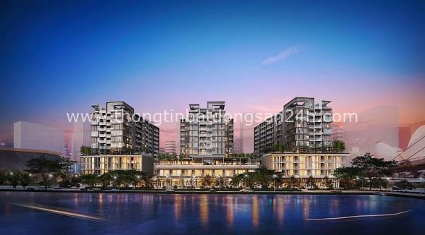 The Metropole Thu Thiem đủ điều kiện ký hợp đồng mua bán 456 căn hộ 1