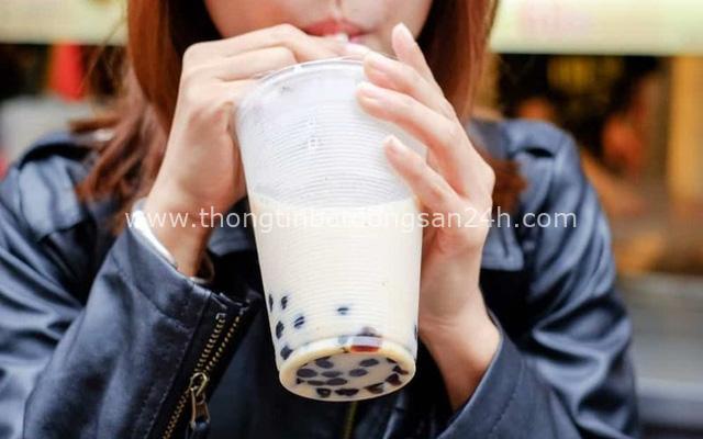 Trà sữa là một trong 2 thực phẩm dễ khiến mạch máu bị tắc nghẽn, gây nhồi máu não - Ảnh 2.