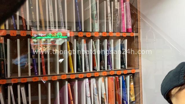ATM sách đầu tiên ở Hà Nội - lan toả văn hoá đọc và sự sẻ chia tri thức hoàn toàn miễn phí - Ảnh 3.