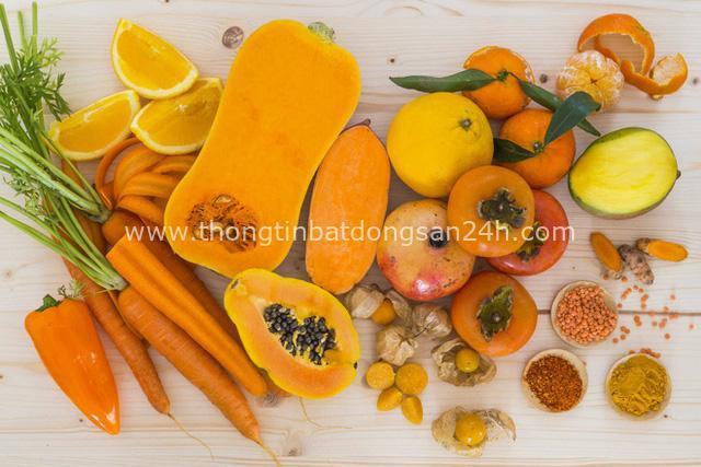 Bí mật ngàn năm của Đông y: Cách chọn thực phẩm theo màu sắc để ăn đúng thứ cơ thể cần nhất - Ảnh 4.