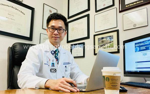 BS Việt tại Mỹ: Virus không thể xuyên qua làn da lành lặn, 7 điều cần làm ngăn lây nhiễm 4