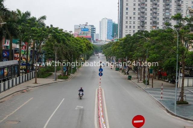 Chỉ 1 ngày sau cách ly xã hội: Chất lượng không khí đã cải thiện bất ngờ, trung tâm các thành phố lớn đã đạt ngưỡng xanh ngát hiếm có - Ảnh 1.