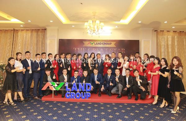 Chính thức ra mắt thương hiệu AVLand Group 1